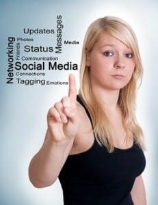 a1-social-media